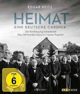 Image of Heimat - Eine deutsche Chronik Director's Cut