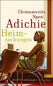 Heimsuchungen - eBook - Chimamanda Ngozi Adichie,