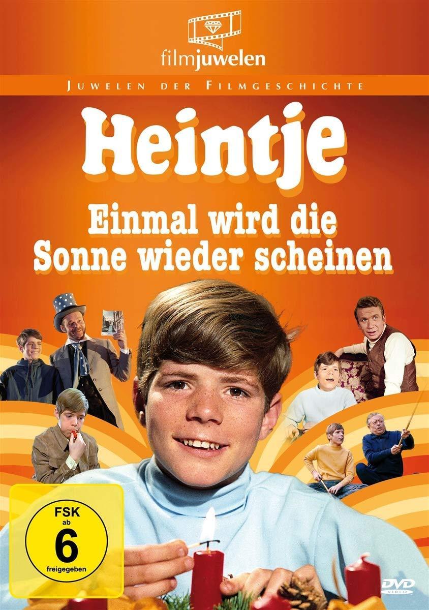 Image of Heintje - Einmal wird die Sonne wieder scheinen