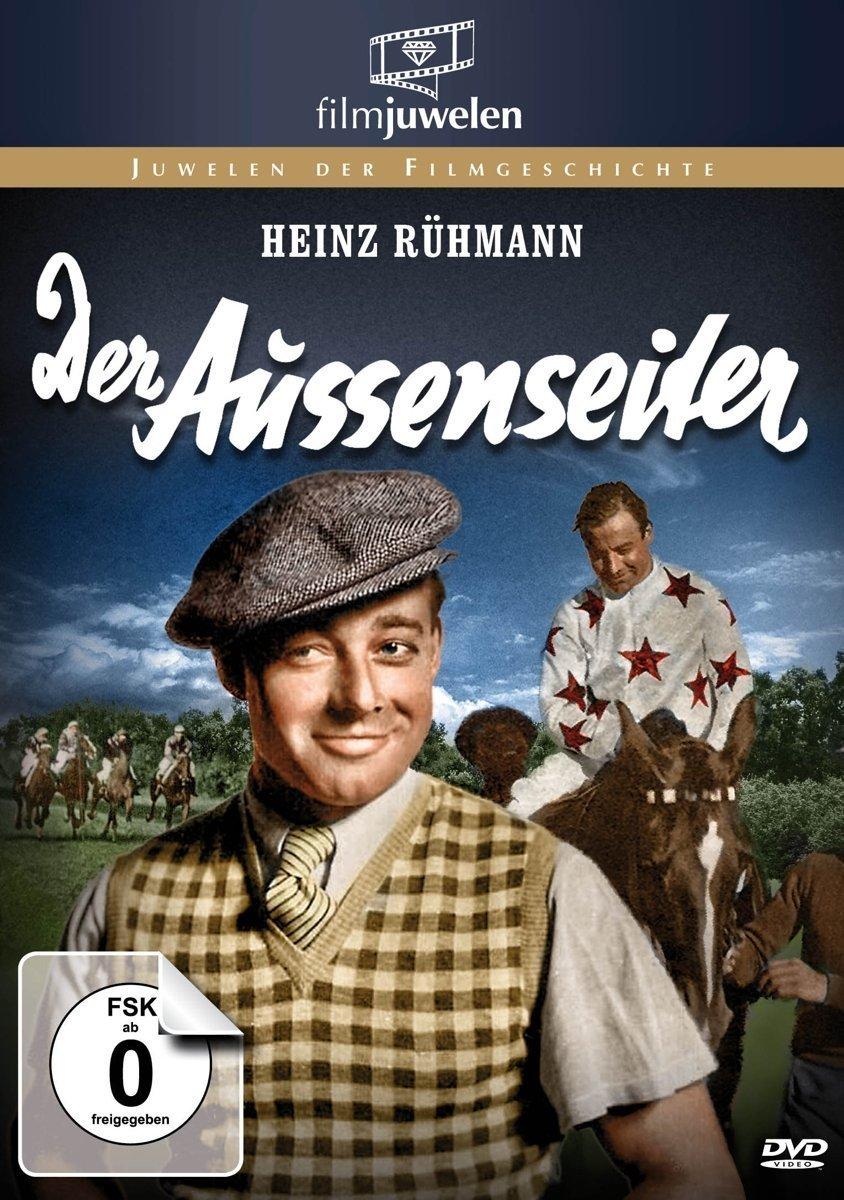 Image of Heinz Rühmann: Der Aussenseiter