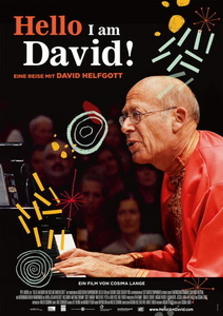 Hello I Am David! Eine Reise mit David Helfgott DVD | Weltbild.ch