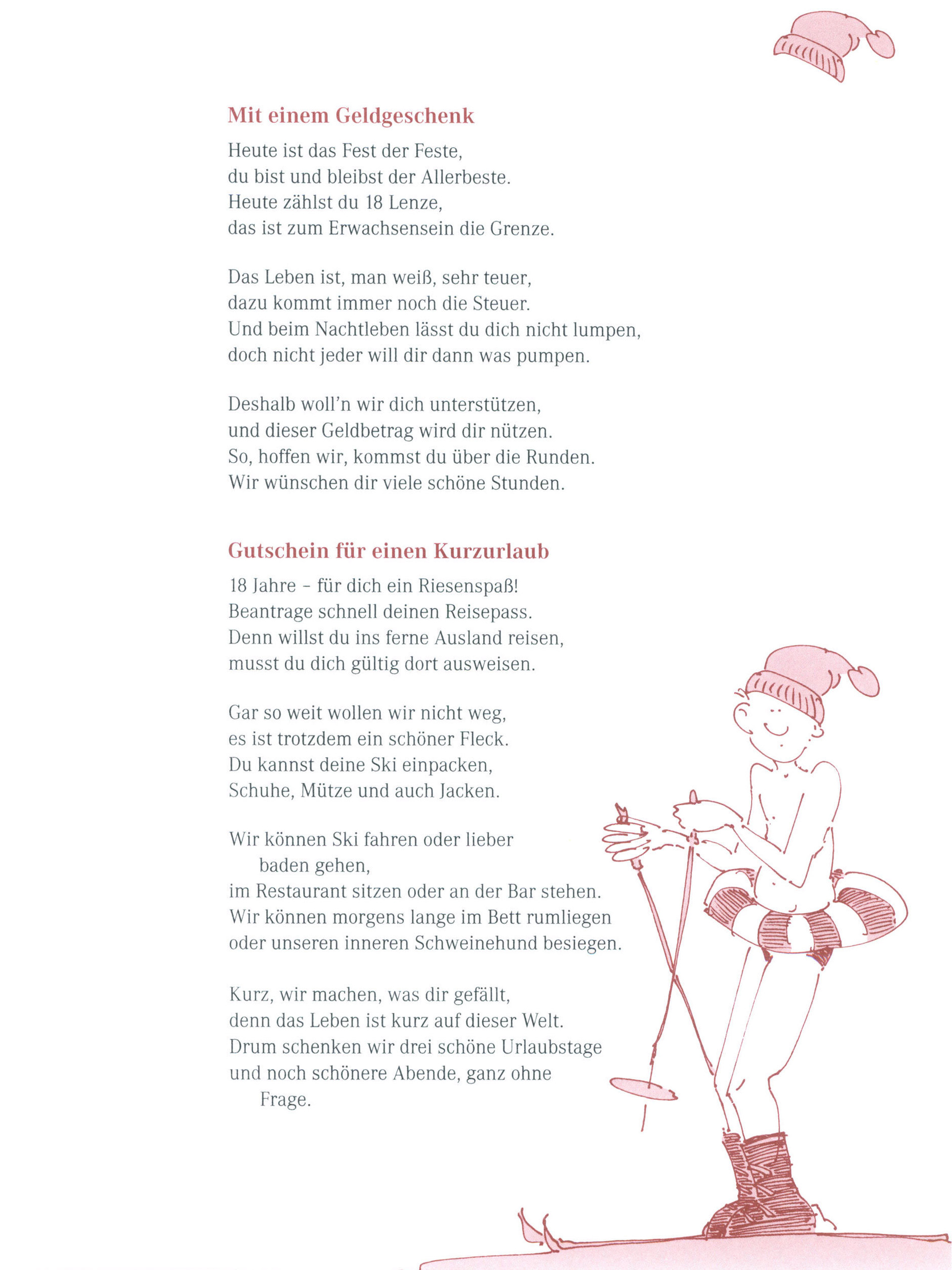 Geburtstagsgedicht Aus Der Ferne Aus Der Ferne Diesen