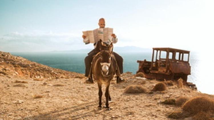 Highway To Hellas Online Stream