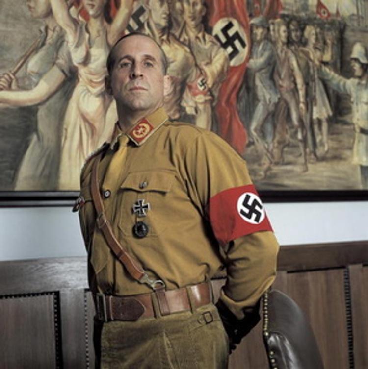 Hitler Aufstieg