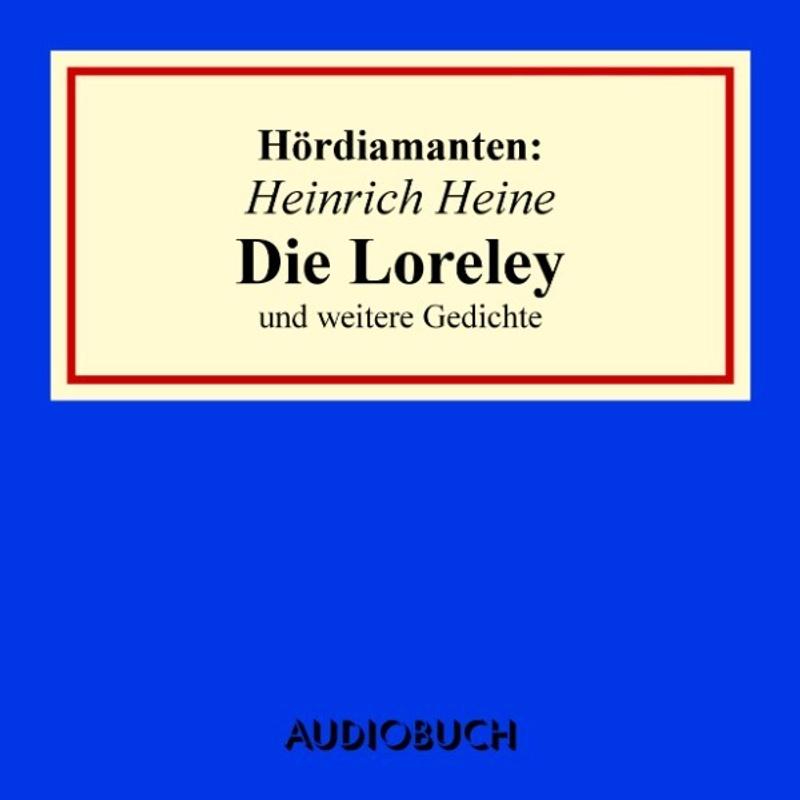 Gedichte heinrich heine Frankfurter Anthologie:
