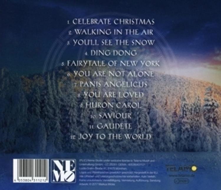 Gregorian Weihnachtslieder