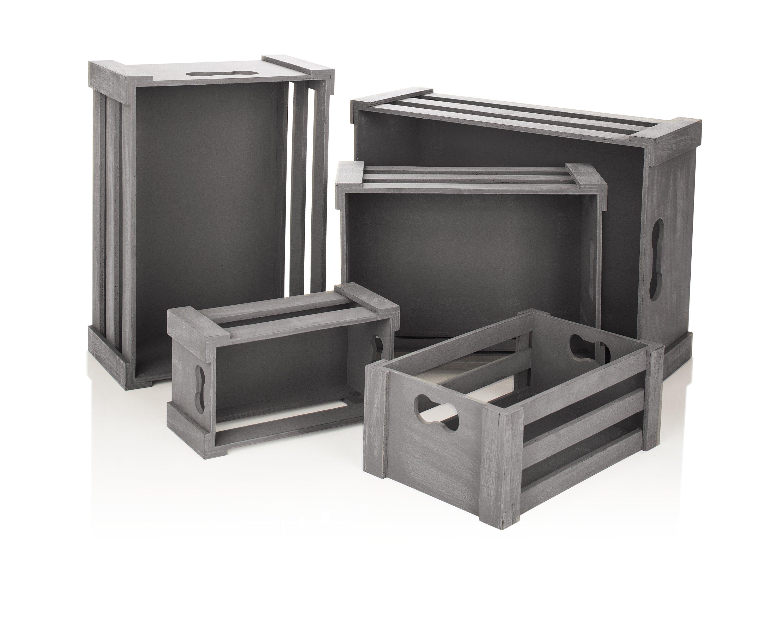 Für den Kühlschrank Magnet Holz Handarbeit aus Bali Fische 5er Set grün