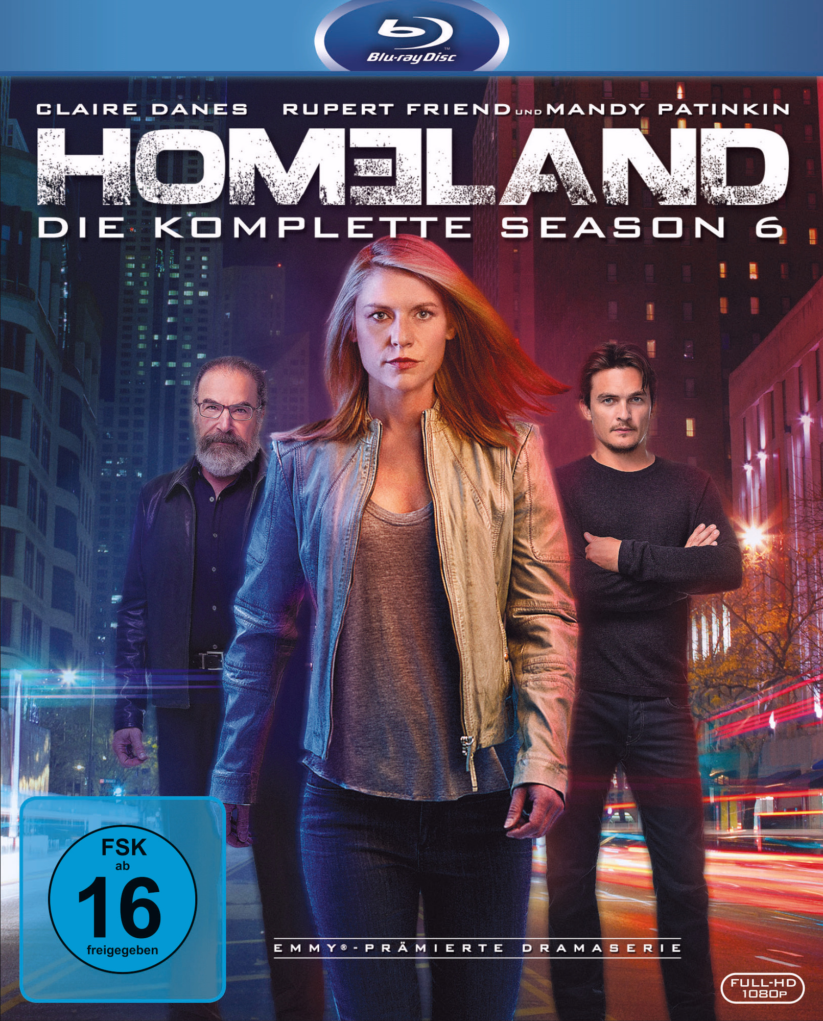 Homeland   Season 20 Blu ray jetzt im Weltbild.de Shop bestellen