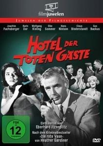 Image of Hotel der toten Gäste