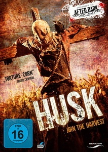 Image of Husk - Join the Harvest