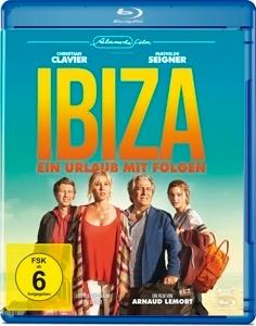 Image of Ibiza - Ein Urlaub mit Folgen