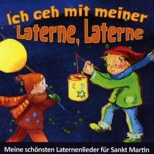 Laterne (Laterne, Laterne, Komm Leuchte Für Mich) Tara G