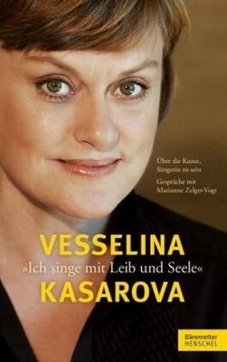 Ich singe mit Leib und Seele - mit Schwarz-Wei�-AbbildungenGespräche m. Marianne Zelger-Vogt