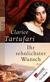 Ihr sehnlichster Wunsch - eBook - Clarice Tartufari,