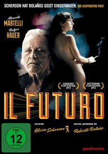 Image of Il Futuro - Eine Lumpengeschichte in Rom