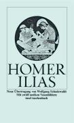 Ilias - und zwar Kriege und Kämpfe in fast ununterbrochener Folge. Sie ist aber kein kriegerisches Epos. Die Ilias handelt von Helden und ihren Schicksalen