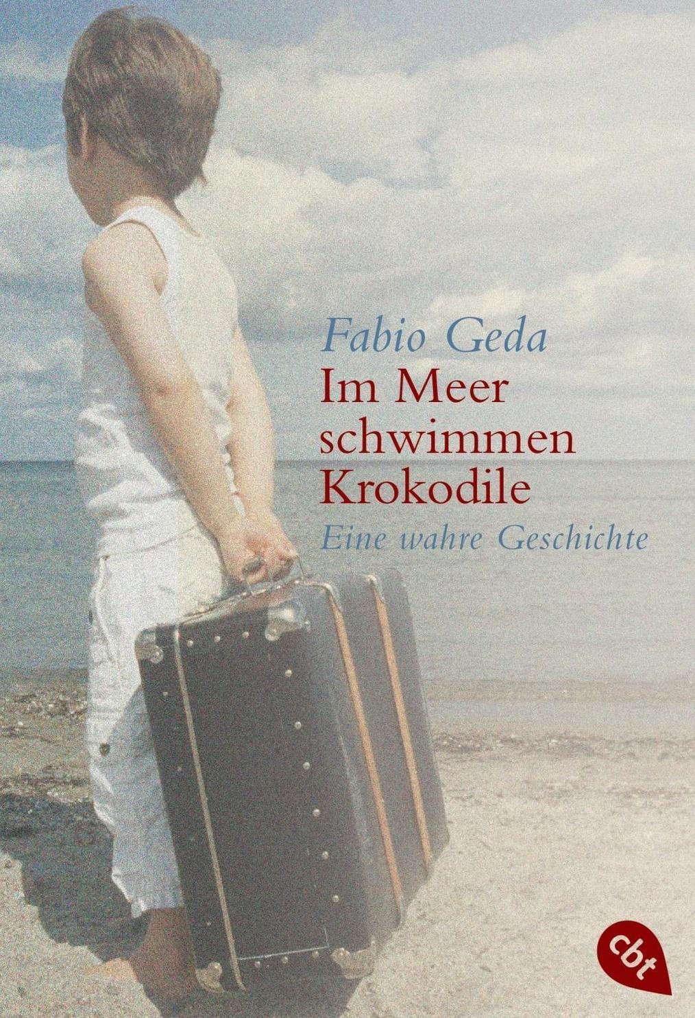 Im Meer Schwimmen Krokodile Buch Bei Weltbild Ch Online Bestellen