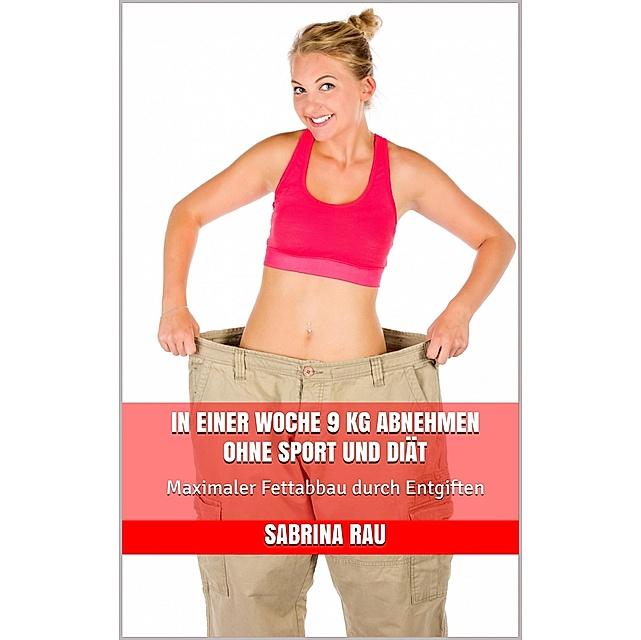 Diät Gewicht verlieren schnell usp
