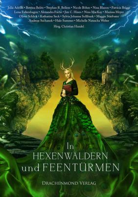 In Hexenwäldern und Feentürmen - weben finstere Hexen mächtige Zauber und suchen mutige Recken nach Erlösung. Lausche dem Gesang der Sirenen