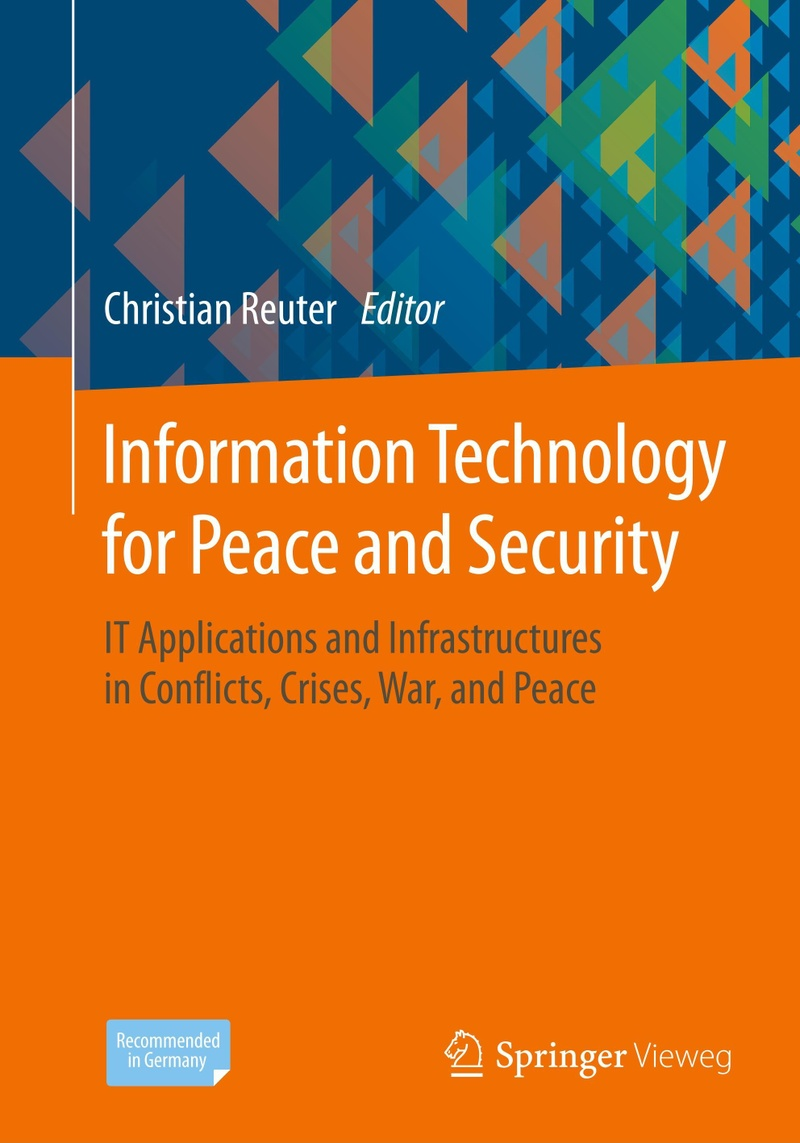 Information Technology for Peace and Security Buch ...