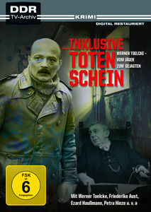 Image of ... inklusive Totenschein