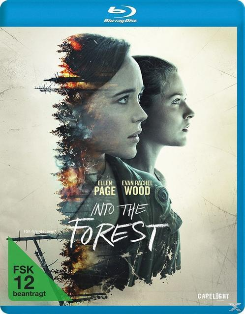 Image of Into The Forest (Blu-Ray)