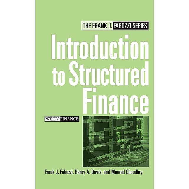 asiatische structured finance
