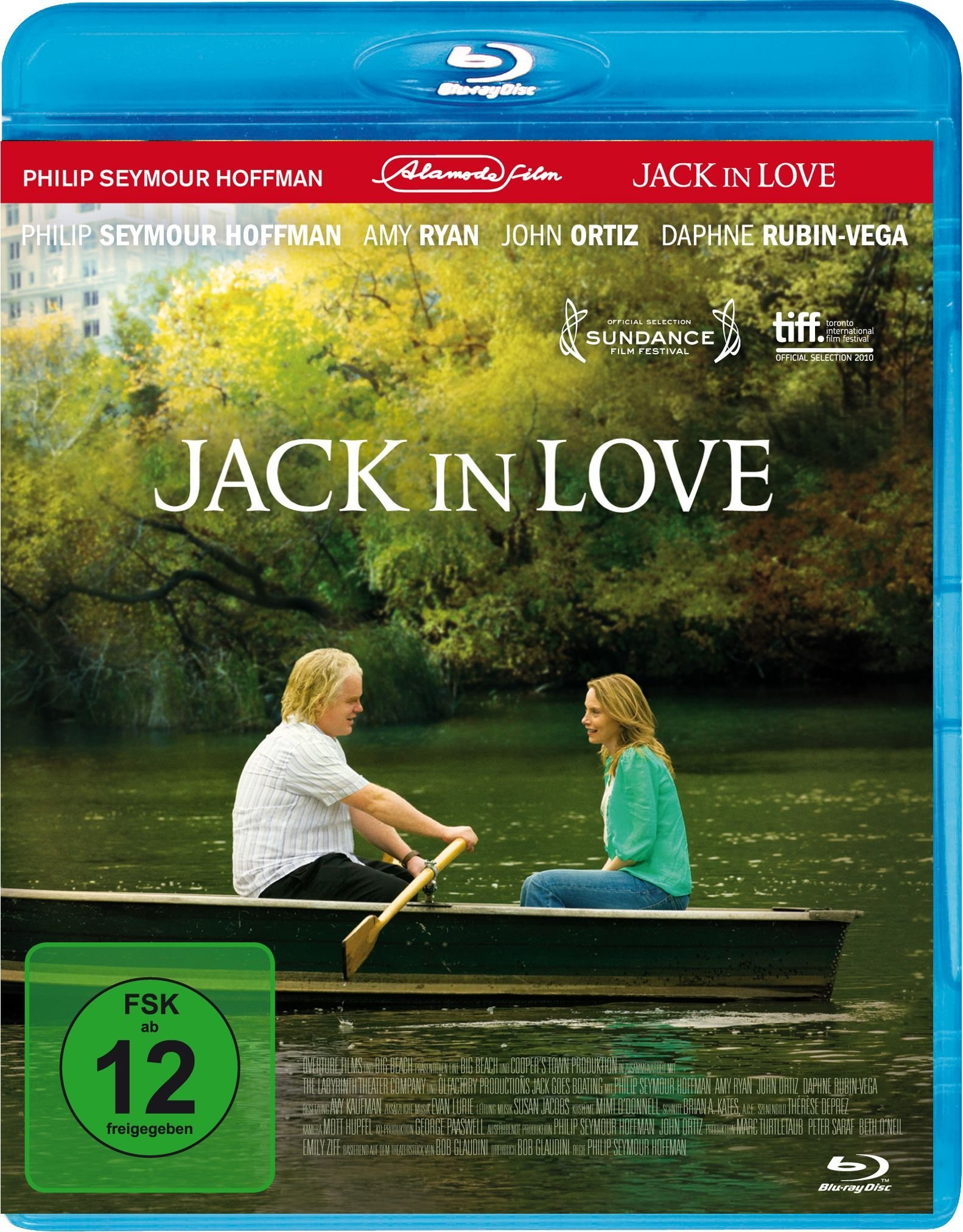 Image of Jack in Love