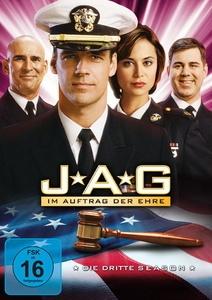 Image of JAG: Im Auftrag der Ehre - Die dritte Season