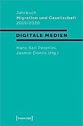 Jahrbuch Migration und Gesellschaft 2019/2020.  - Buch