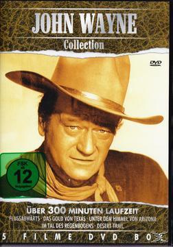 Image of John Wayne Collection