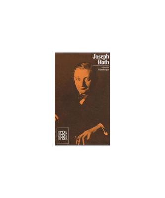 Joseph Roth - hat Joseph Roth 1927 anlä�lich einer dem