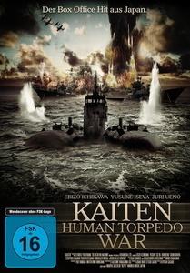 Image of Kaiten - Human Torpedo War