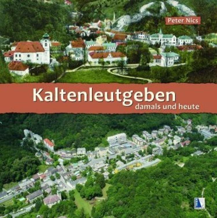 Loipe Kaltenleutgeben - zarell.com