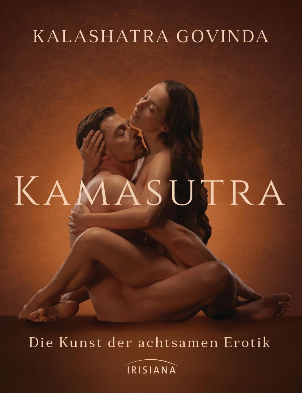 Kamasitra Kámasútra