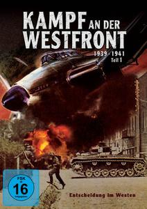 Image of Kampf an der Westfront - Teil 1: 1939-1941