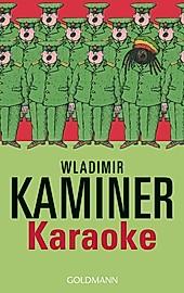 Karaoke - eBook - Wladimir Kaminer,