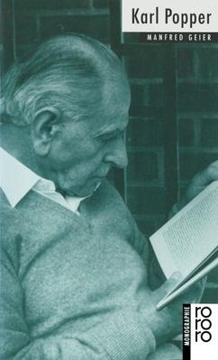 Karl Popper - Gesellschaftstheoretiker