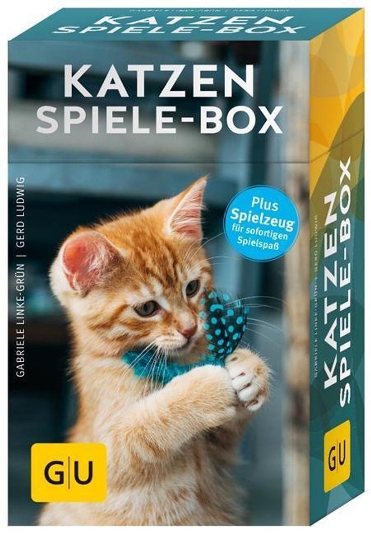 Katzen Spiele Online