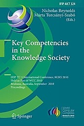 Key Competencies in the Knowledge Society.  - Buch