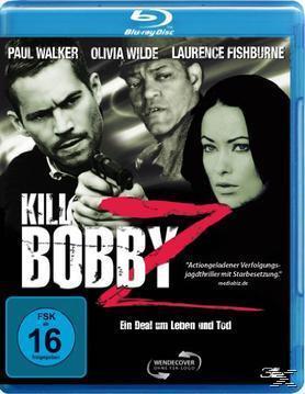 Image of Kill Bobby Z