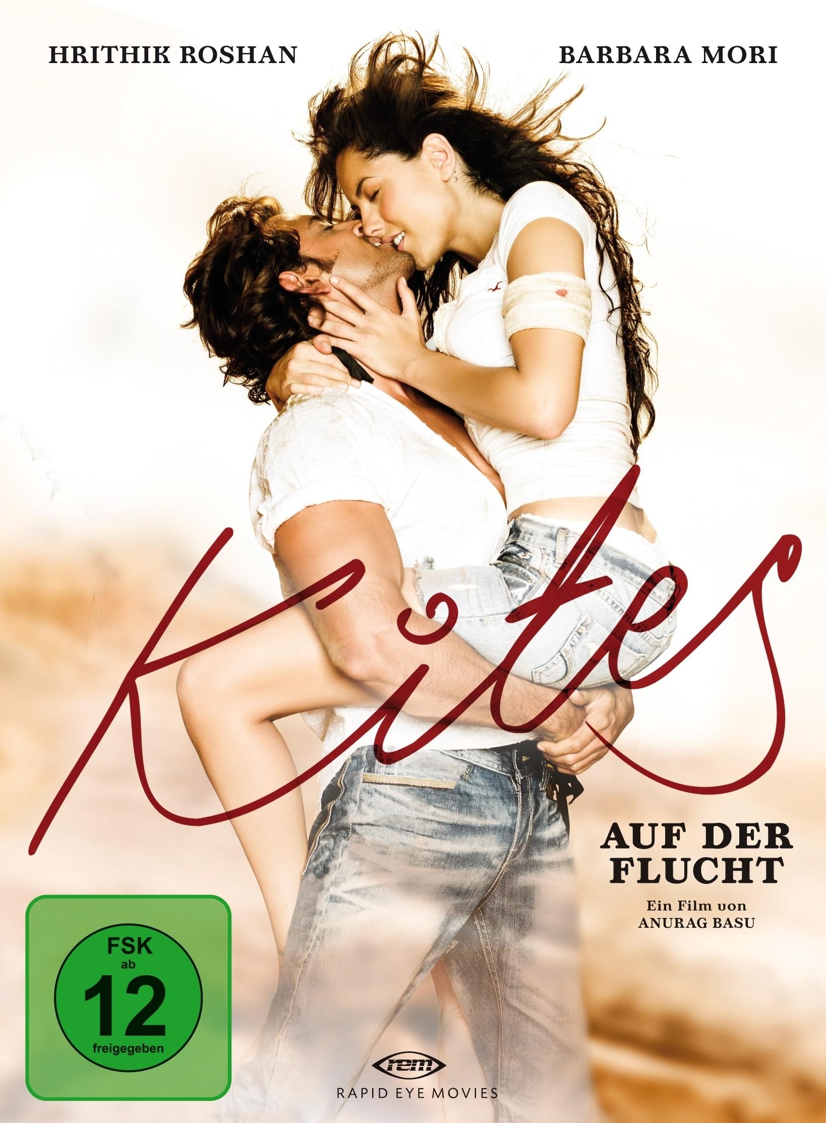 Image of Kites - Auf der Flucht