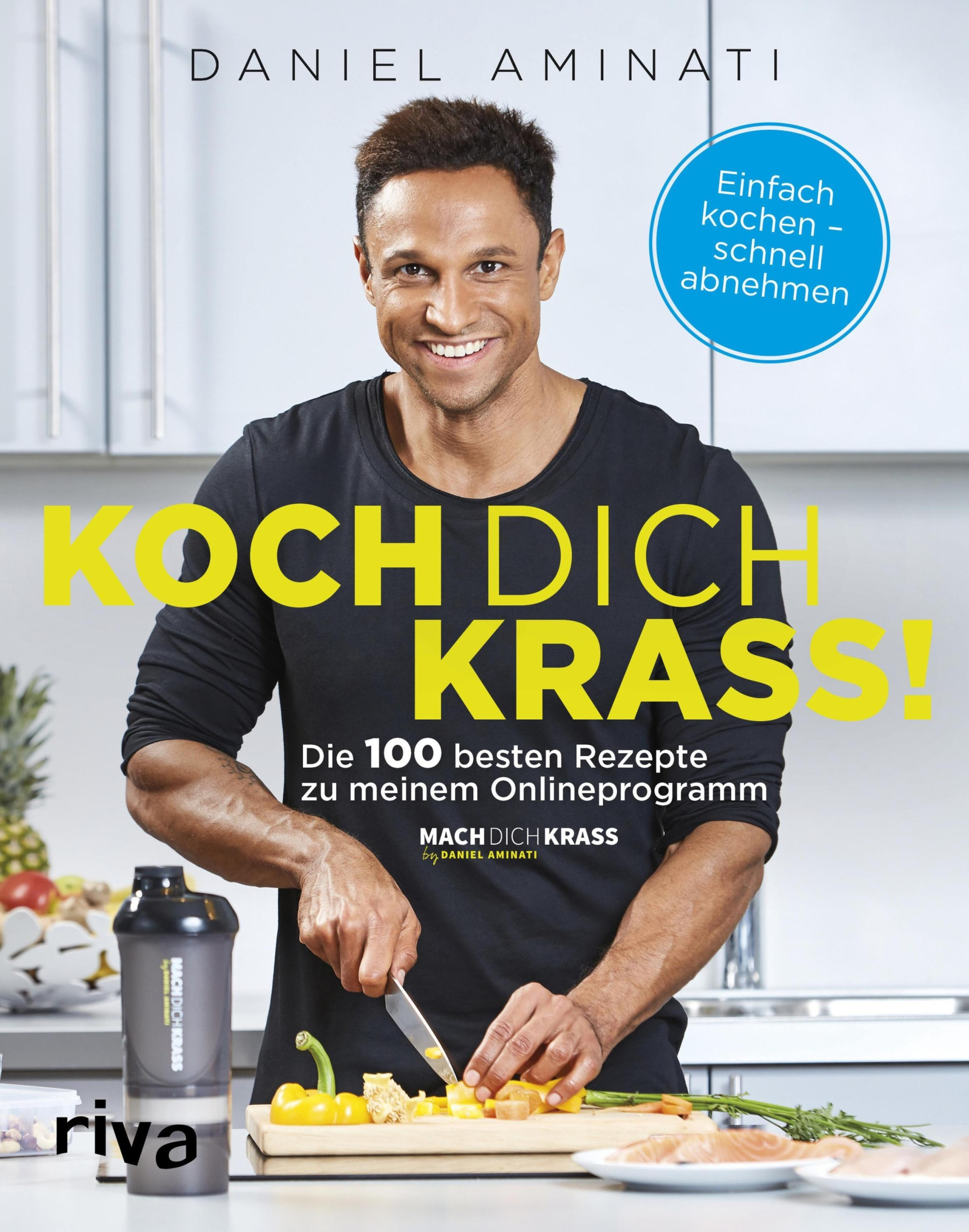Koch Dich Krass.De