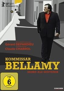 Image of Kommissar Bellamy - Mord als Souvenir