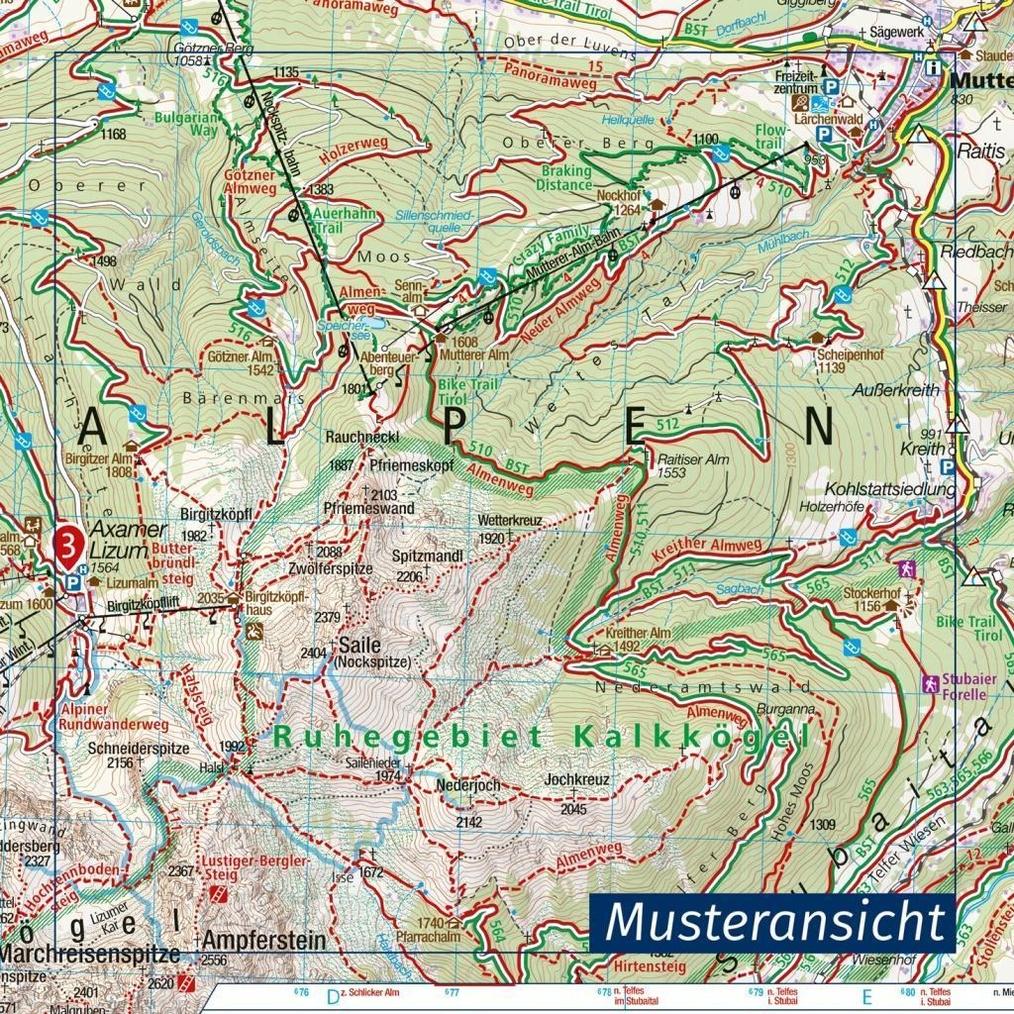Kompass Wanderkarte Eifel Buch Versandkostenfrei Bei Weltbild De