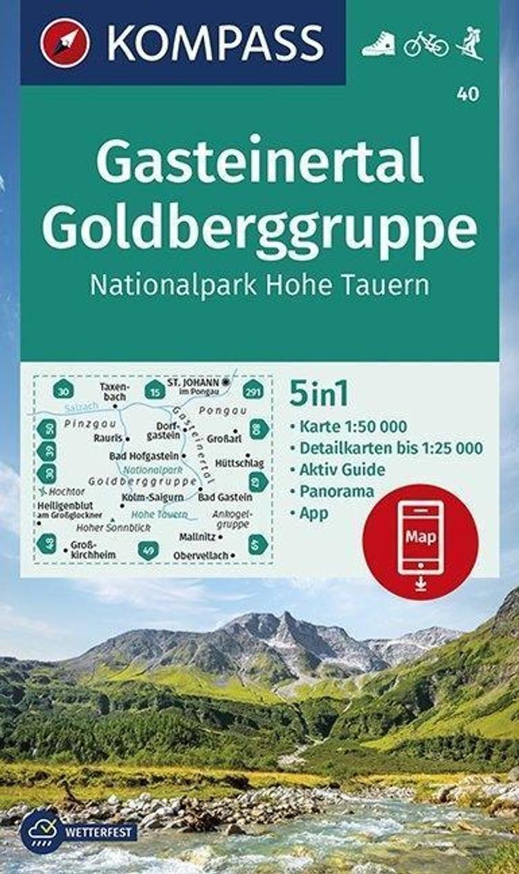 Flattach Mlltaler Gletscher - Appartement Zraunig