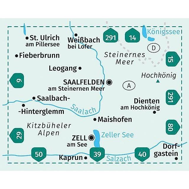Pressecenter - Saalbach Hinterglemm