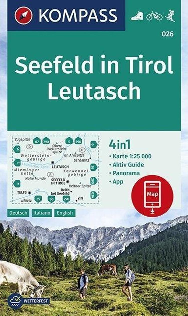 Apartment Alpineas, Leutasch, Austria - zarell.com