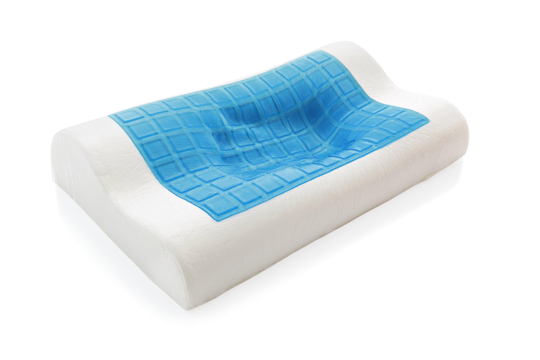 inkl Relax-Kissen Bezug: blau Soul Pillow Rolle 130x22cm Meditationskissen Seitenschl/äferkissen