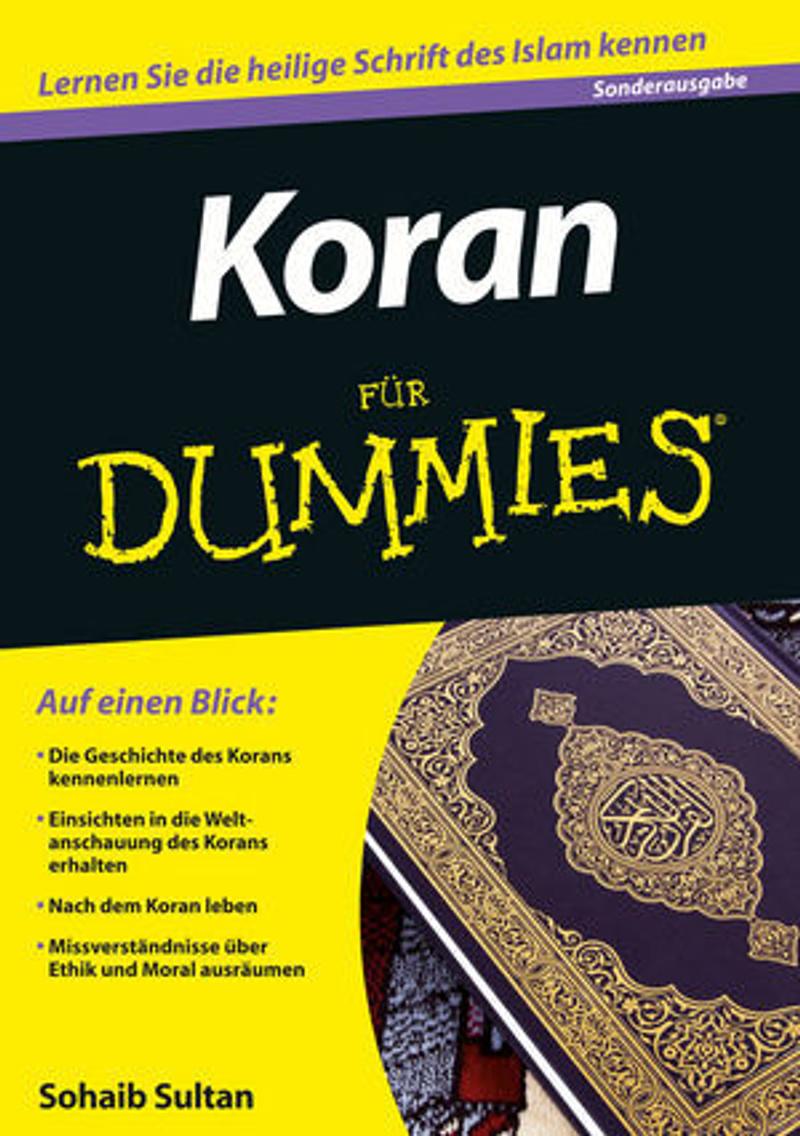 den islam kennenlernen buch